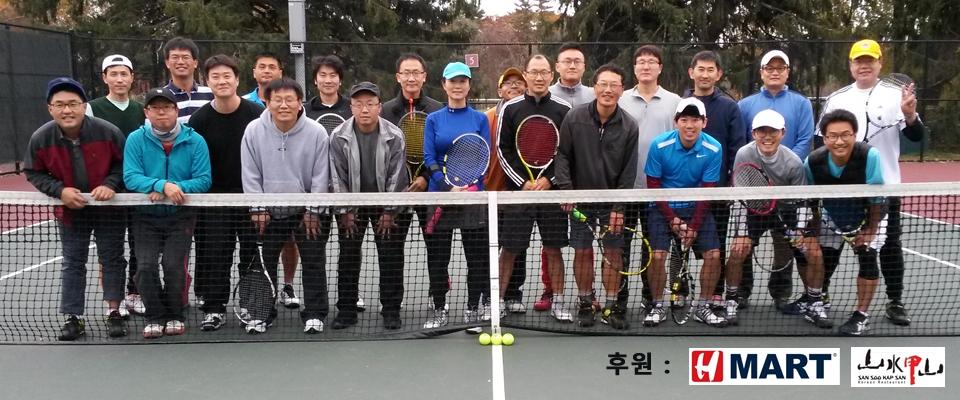 2015년 11월 01일 소고수배 ATP TOUR